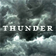 Thunder - AudioJungle Item for Sale
