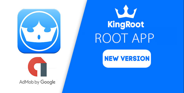 KingRoot - Root Devices Prank - CodeCanyon Item for Sale