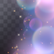 Abstract Bubble Light Frame - VideoHive Item for Sale