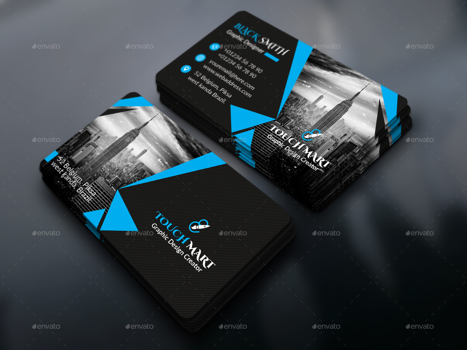 Photography Business Card - 26