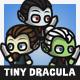 Tiny Draculas - GraphicRiver Item for Sale
