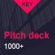 Pitch Deck Keynote Presentation - GraphicRiver Item for Sale