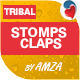 Stomp & Claps - AudioJungle Item for Sale