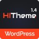 HiTheme - Most Customizable WooCommerce WordPress Theme (Mobile Layouts Included)