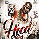 Rap Artist Flyer - GraphicRiver Item for Sale
