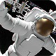 Space Walk - VideoHive Item for Sale
