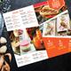 Restaurant Menu Vol 30 - GraphicRiver Item for Sale