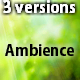 Ambience - AudioJungle Item for Sale