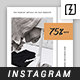Instagram Templates Vol.03 - GraphicRiver Item for Sale