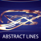 Abstract Lines Background - VideoHive Item for Sale