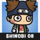 Fat Shinobi Guy