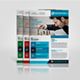 A4 Corporate Business flyer #134 - GraphicRiver Item for Sale