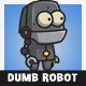 Dumb Robot - GraphicRiver Item for Sale