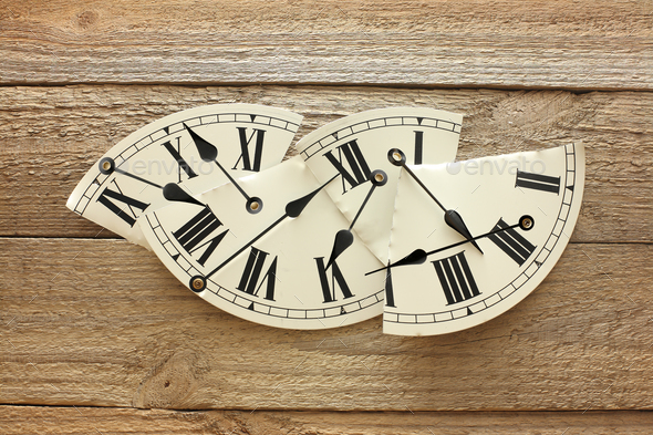 Clock - Stock Photo - Images