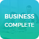 Business Complete - Powerpoint Presentation Bundle