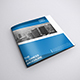 Square Bifold Brochure - GraphicRiver Item for Sale