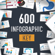 Pack Infographic Slides - GraphicRiver Item for Sale