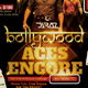 Bollywood Aces Flyer Template