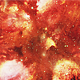 Distant Red Space Nebula - VideoHive Item for Sale