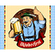 Oktoberfest Man - GraphicRiver Item for Sale
