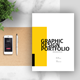 Graphic Design Portfolio Template - GraphicRiver Item for Sale