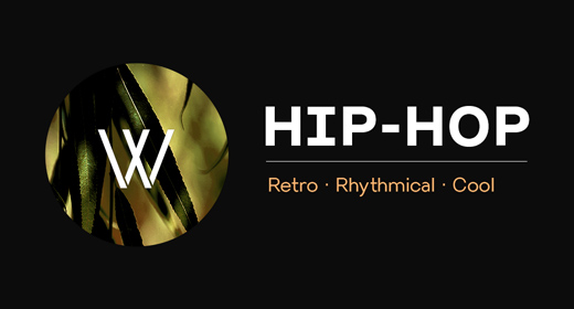 *  Hip-Hop, Jazz Hip-Hop