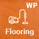 Right Flooring - Paving and Tiling Services WordPress Theme
