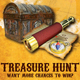 Treasure Hunt - GraphicRiver Item for Sale
