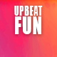 Fun Upbeat & Quirky Intro Logo