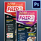 Computer And Gadget Fair Banner - GraphicRiver Item for Sale