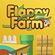Flappy Farm Game Interface - GraphicRiver Item for Sale