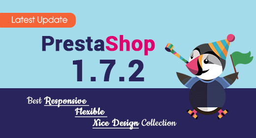 Best Collection of The Latest Version of PrestaShop 172 Themes