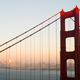Panoramic Golden Gate Bridge San Francisco Marin County Headland - PhotoDune Item for Sale