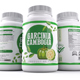 Supplement Label Template - 021