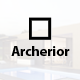 Archerior - Architecture and Interior Template