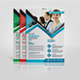 A4  Corporate Business Flyer #135 - GraphicRiver Item for Sale