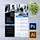 Creative Corporate Flyer Vol. 03 - GraphicRiver Item for Sale
