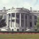 Realistic White House - VideoHive Item for Sale