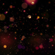 Colorful Sparkling Particles - VideoHive Item for Sale