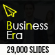 Business Era Keynote Template - GraphicRiver Item for Sale