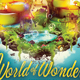World Of Wonders - GraphicRiver Item for Sale