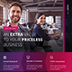Corporate Flyer - 6 Multipurpose Business Templates vol 28 - GraphicRiver Item for Sale