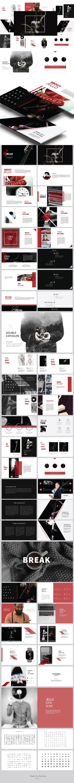 Jello - Keynote Presentation - Keynote Templates Presentation Templates