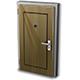 Metallic Door Slam Pack