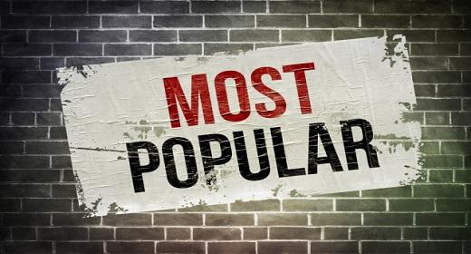 POPULAR