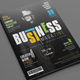 Business/Multipurpose Magazine Template