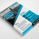 A4 Corporate Business Flyer #136 - GraphicRiver Item for Sale