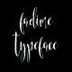 Fadime Typeface - GraphicRiver Item for Sale