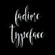 Fadime Typeface