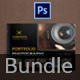 Photo Albums Bundle vol 3